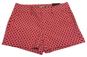 Banana Republic Mini/Short Shorts Pink