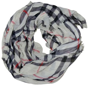 Other Plaid Scarf