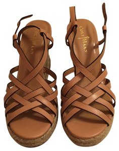 Cole Haan Sandalwood Sandals