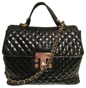 Chanel Vintage Sachel Shoulder Bag