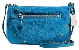 Coach Cross Body 36490 Rhyder Shoulder Bag