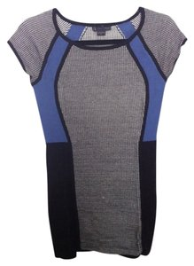 A|X Armani Exchange Colorblock Tunic