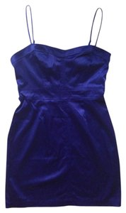 Forever 21 Satin Tube Top Dress