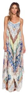 Maxi Dress by KAS New York