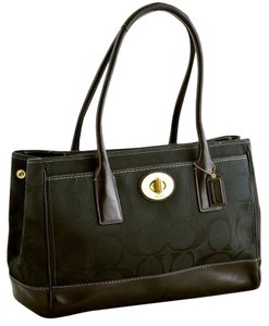Coach Hand Shoulder Bag
