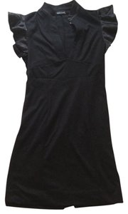 Wet Seal V-neck Plunge Dress