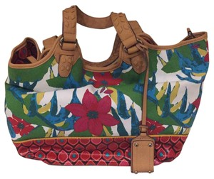 Tignanello Satchel in Multi
