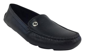 Gucci Loafers Black Flats