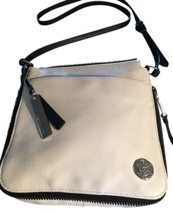 Vince Camuto And Zipper Detail Cross Body Bag