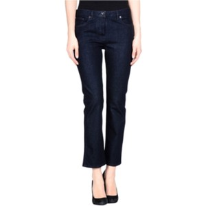 The Row Boot Cut Jeans