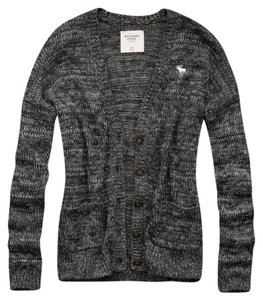 Abercrombie & Fitch Quinn Duster Sweater Cardigan