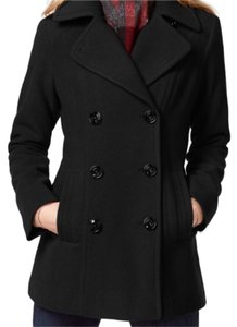 London Fog Pea Coat