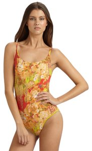 Natori Natori Fuji One Piece Swim Suit