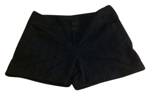 The Limited Shorts Navy