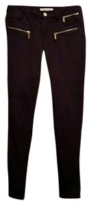 MICHAEL Michael Kors Skinny Pants Navy Blue
