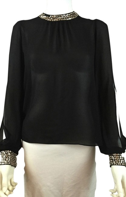 Item - Betty Small Blouse Size 4 (S)