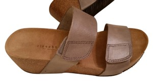 Eric Michael Tan Wedges