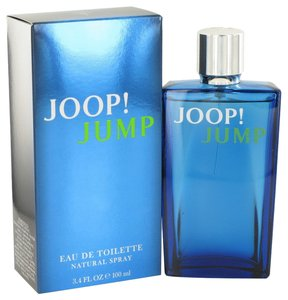 Joop! JOOP! JUMP by JOOP! Eau de Toilette Spray for Men ~ 3.4 oz / 100 ml