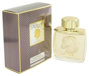 Lalique LALIQUE POUR HOMME EQUUS by LALIQUE EDP Spray for Men ~ 2.5 oz / 75 ml