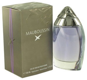 Mauboussin MAUBOUSSIN POUR HOMME by MAUBOUSSIN Mens EDP Spray ~ 3.3 oz / 100 ml