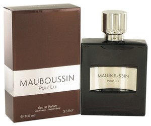 Mauboussin MAUBOUSSIN POUR LUI by MAUBOUSSIN EDP Spray for Men ~ 3.3 oz / 100 ml
