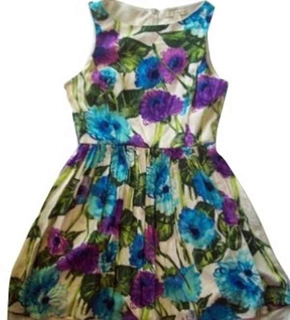 Preload https://img-static.tradesy.com/item/126/forever-21-purple-and-green-floral-mini-short-casual-dress-size-4-s-0-0-650-650.jpg