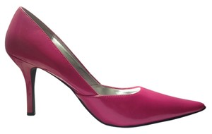 Rampage Hot Pink Pumps