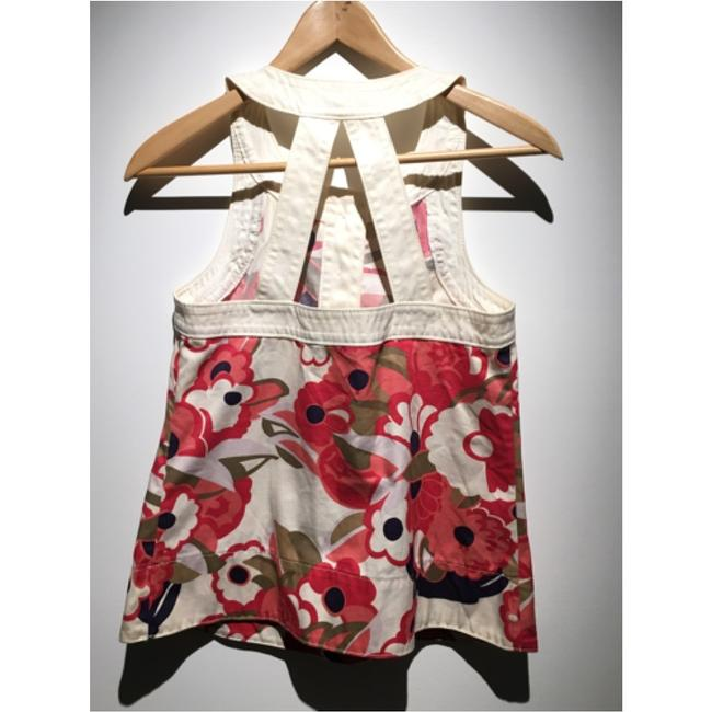 Marc by Marc Jacobs Top Floral Image 1