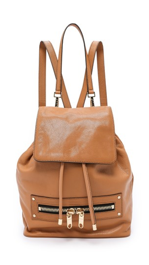 Preload https://img-static.tradesy.com/item/12601903/milly-riley-grained-caramel-leather-backpack-0-18-540-540.jpg