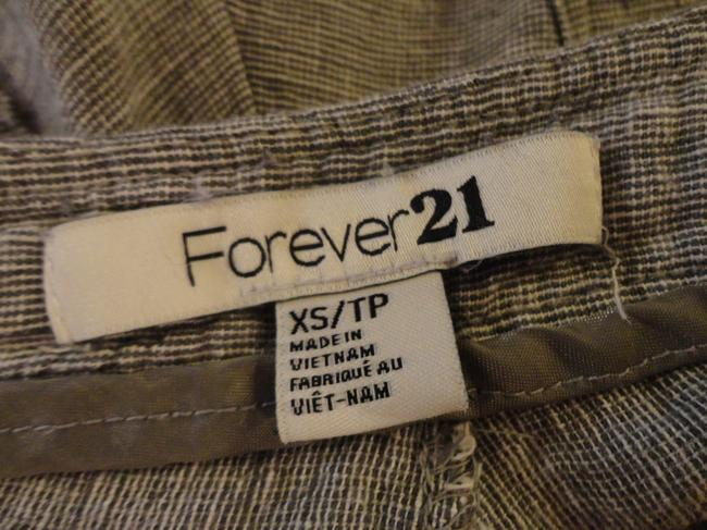 Forever 21 Mini/Short Shorts Grey