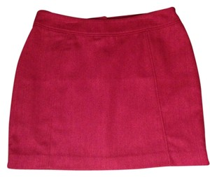 H&M Mini Skirt pink