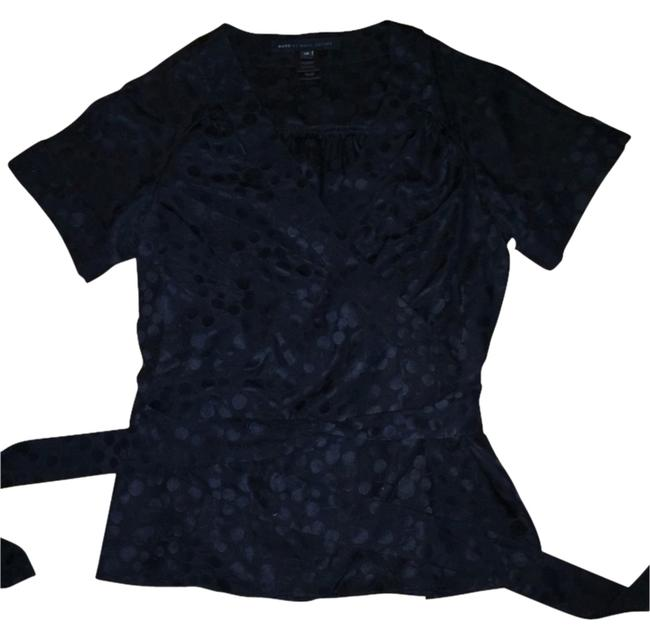 Preload https://item1.tradesy.com/images/marc-by-marc-jacobs-black-blouse-size-0-xs-1260445-0-0.jpg?width=400&height=650