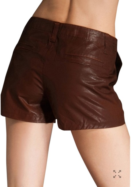 Preload https://item1.tradesy.com/images/j-brand-brown-lola-minishort-shorts-size-00-xxs-24-1260570-0-0.jpg?width=400&height=650