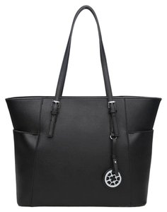 Amore Tote in Black