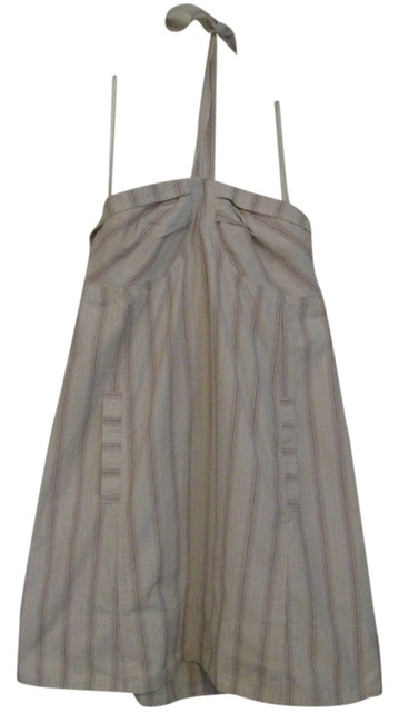 Preload https://item4.tradesy.com/images/gianni-bini-off-white-striped-halter-above-knee-short-casual-dress-size-6-s-1260958-0-0.jpg?width=400&height=650