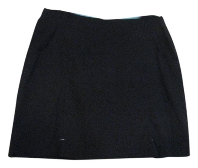 Title nine Mini Skirt Black