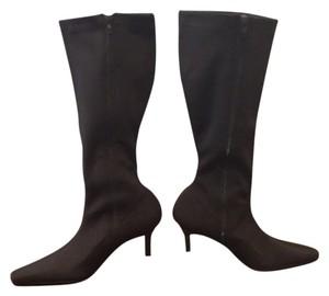 Moda Spana Dark Brown Boots