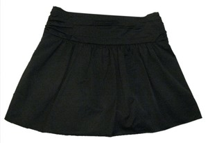 Giani Bernini Mini Skirt Black