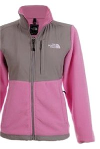 The North Face Top Pink