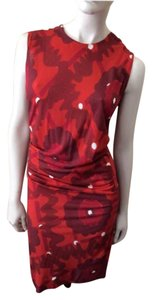 Vivienne Westwood short dress Red on Tradesy
