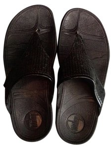 FitFlop Black Athletic
