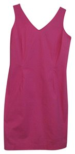 Gap short dress Pink on Tradesy