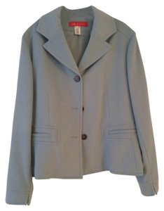 Anne Klein Light Blue Blazer