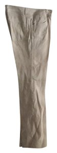 Elie Tahari Relaxed Pants Sand