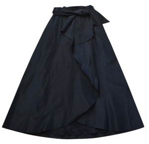 Ann Taylor New Skirt black