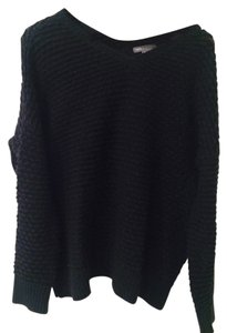 Vince Navy Blue Sweater