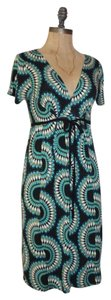 Buffalo David Bitton short dress Multi Stretch Printed Viscose on Tradesy