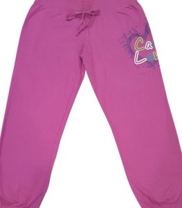 Rue 21 Athletic Pants fuchsia
