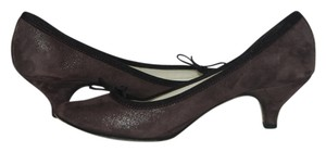 Repetto brown Pumps