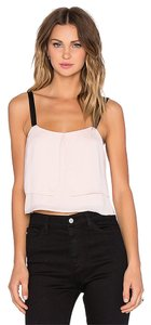 Lovers + Friends Top Nude